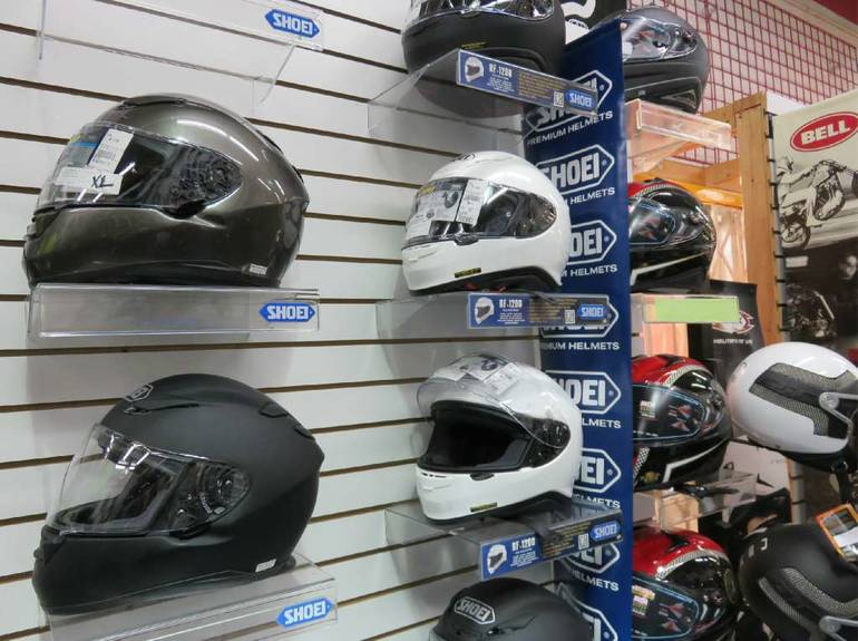 See more photos for this Other Helmet and Jacket Special, 2014 motorcycle listing