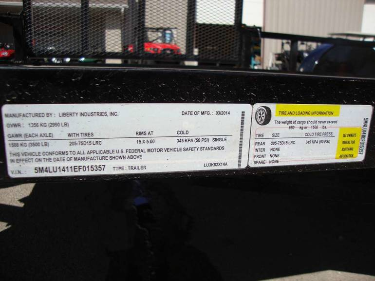 See more photos for this Other LU3K82X14A, 2014 motorcycle listing