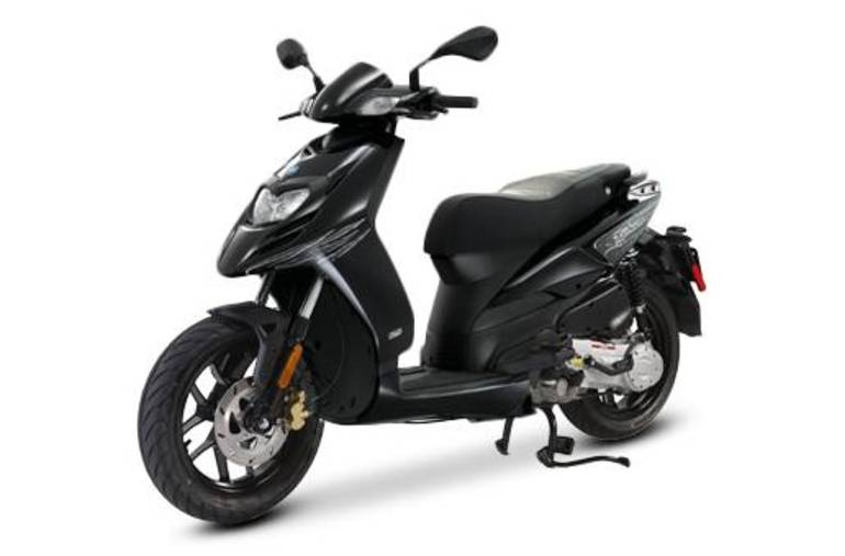 See more photos for this Piaggio TYPHOON 50, 2014 motorcycle listing