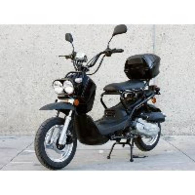 See more photos for this RUKUS STYLE 50CC, 2014 motorcycle listing