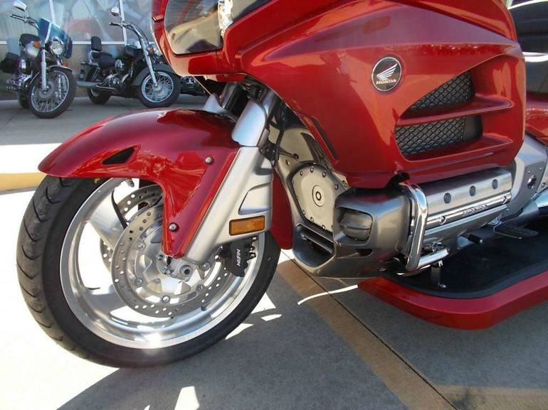 See more photos for this Road Smith GL1800, 2014 motorcycle listing