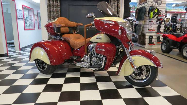 See more photos for this Road Smith Indian ICR, 2014 motorcycle listing
