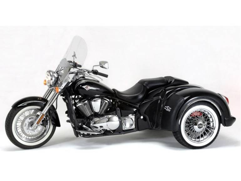 See more photos for this CSC Indy, 2015 motorcycle listing