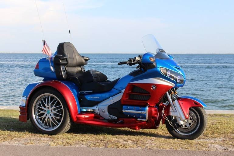 See more photos for this Eurowing UltraTech, 2015 motorcycle listing