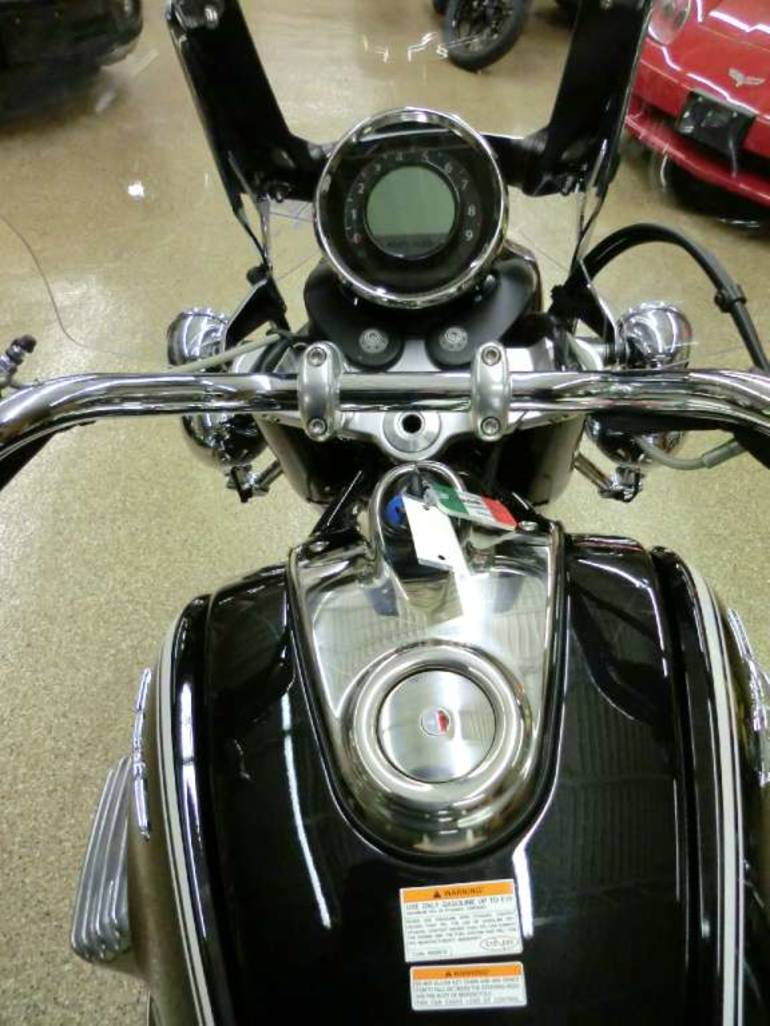 See more photos for this Moto Guzzi California 1400 Touring  ABS, 2015 motorcycle listing