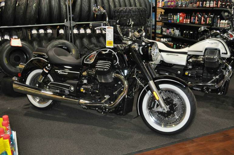 See more photos for this Moto Guzzi EL Dorado, 2015 motorcycle listing