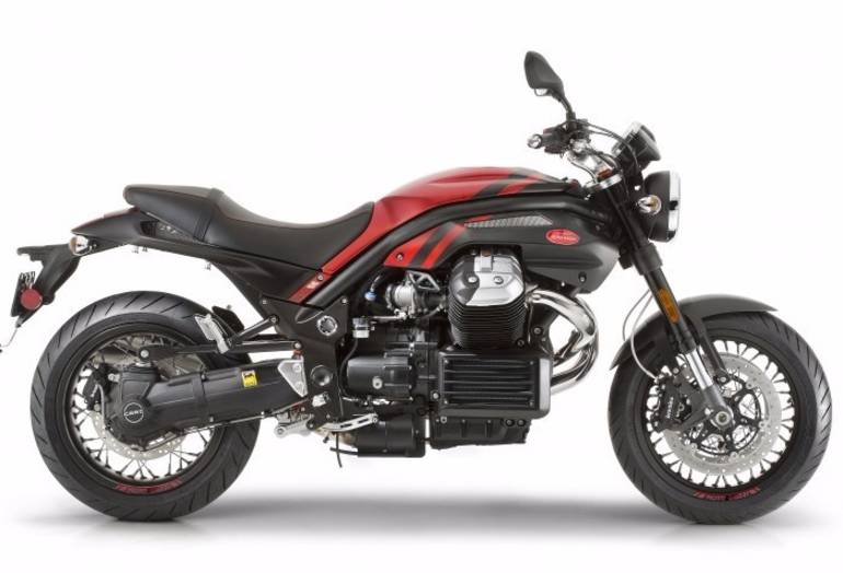 See more photos for this Moto Guzzi GRISO 8V SE, 2015 motorcycle listing