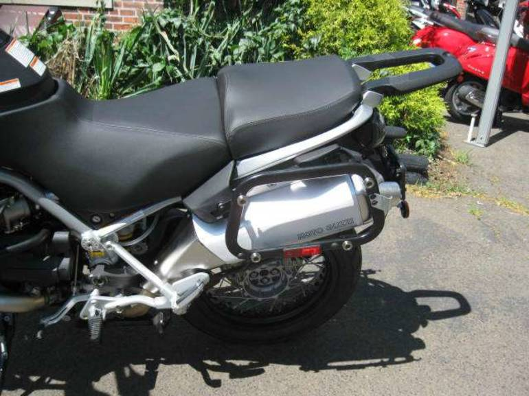 See more photos for this Moto Guzzi Stelvio 1200 8V NTX ABS, 2015 motorcycle listing