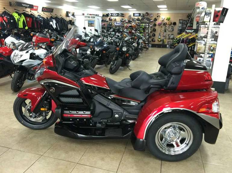 See more photos for this Motor Trike Razor IRS, 2015 motorcycle listing