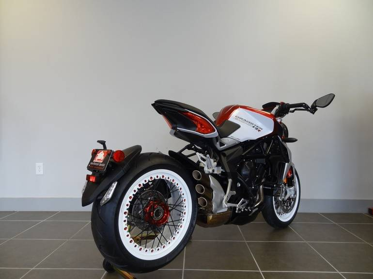 See more photos for this Mv Agusta BRUTALE DRAGSTER 800 RR, 2015 motorcycle listing