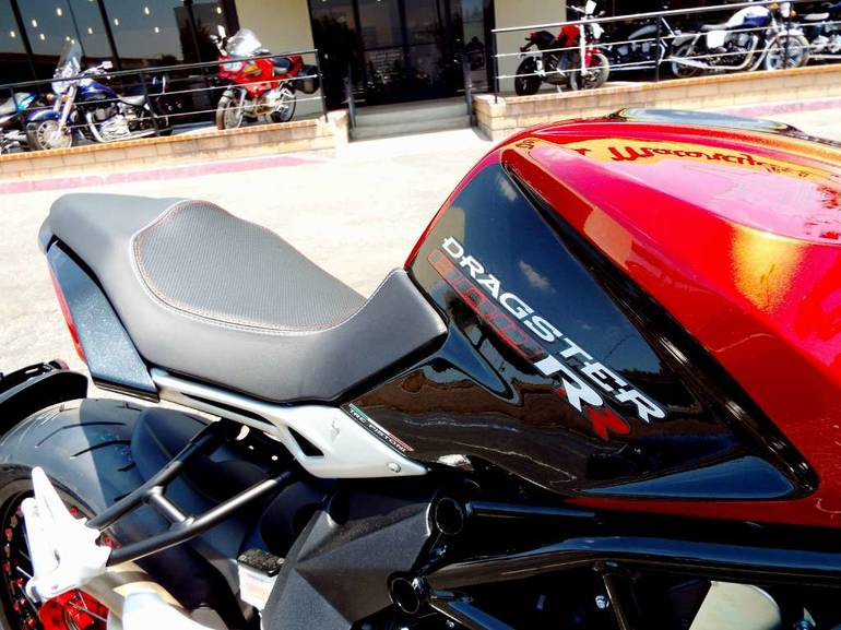 See more photos for this Mv Agusta Brutale 800 Dragster RR, 2015 motorcycle listing
