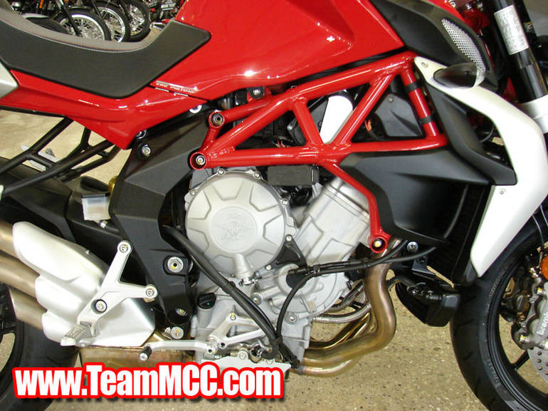 See more photos for this Mv Agusta Brutale 800, 2015 motorcycle listing