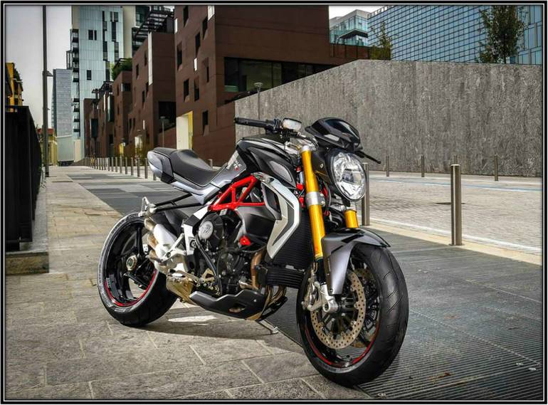 See more photos for this Mv Agusta Brutale 800 RR, 2015 motorcycle listing