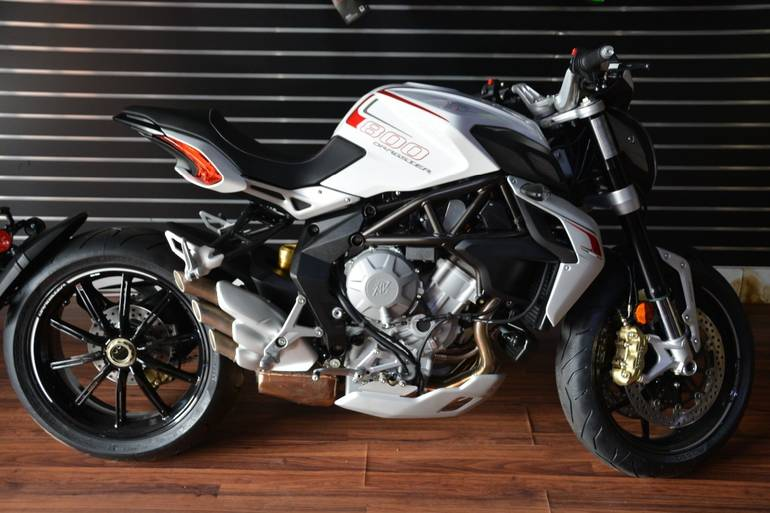 See more photos for this Mv Agusta Brutale Dragster 800, 2015 motorcycle listing