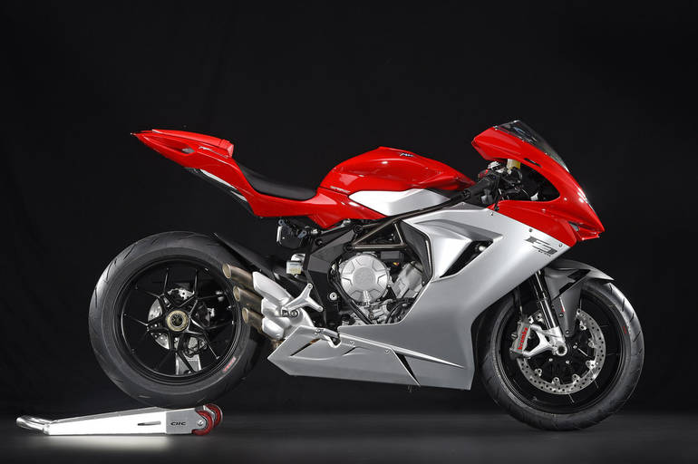 See more photos for this Mv Agusta F3 675 , 2015 motorcycle listing