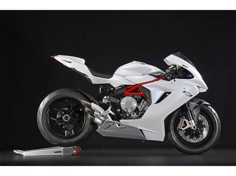 See more photos for this Mv Agusta F3 675 EAS ABS, 2015 motorcycle listing
