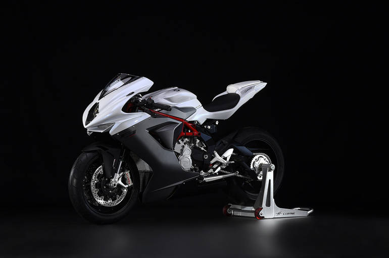 See more photos for this Mv Agusta F3 800, 2015 motorcycle listing