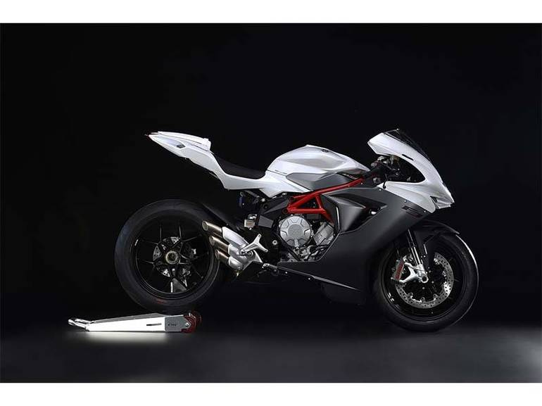 See more photos for this Mv Agusta F3 800 ABS, 2015 motorcycle listing