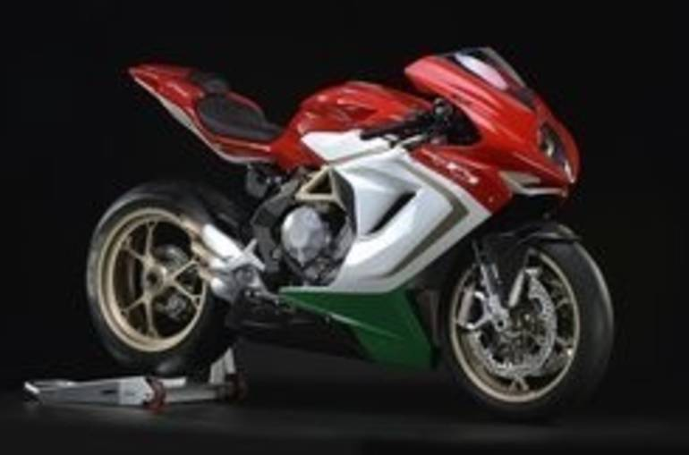 See more photos for this Mv Agusta F3 800 AGO, 2015 motorcycle listing