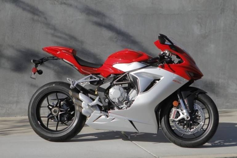 See more photos for this Mv Agusta F3 800 ESA, 2015 motorcycle listing