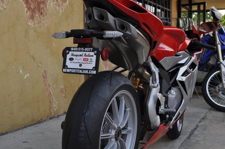 See more photos for this Mv Agusta F4 , 2015 motorcycle listing