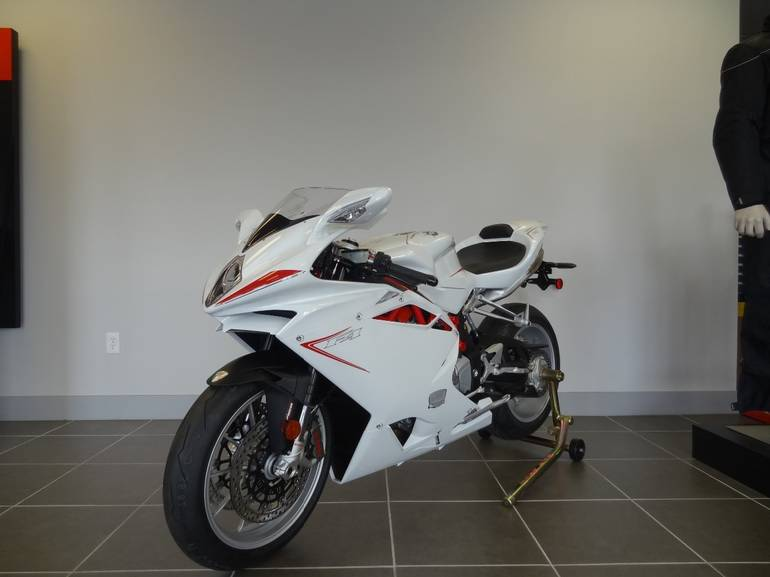 See more photos for this Mv Agusta F4, 2015 motorcycle listing