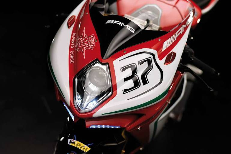 See more photos for this Mv Agusta F4RC REPARTO COURSE, 2015 motorcycle listing