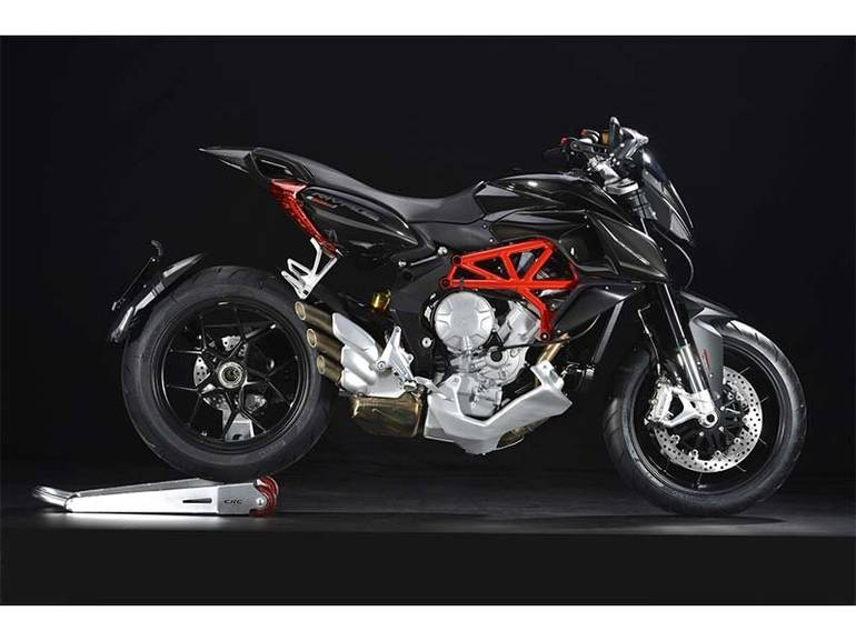 See more photos for this Mv Agusta Rivale 800 EAS ABS, 2015 motorcycle listing