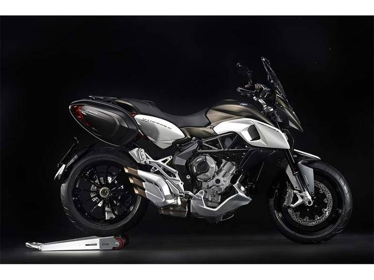 See more photos for this Mv Agusta Stradale 800 ABS, 2015 motorcycle listing