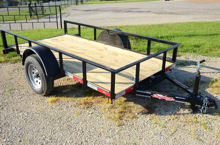 See more photos for this Other 5x10 Tilt Utility Trailer, 2015 motorcycle listing