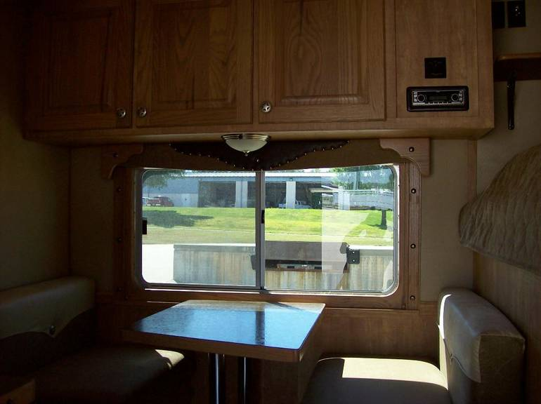 See more photos for this Other 8541-763H Living Quarters, 2015 motorcycle listing
