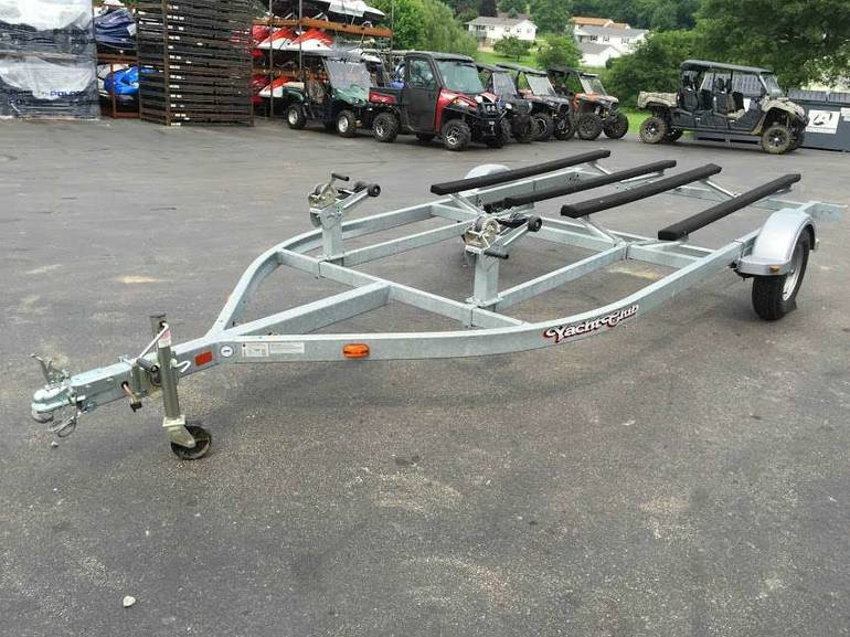 See more photos for this Other WC224G Double-Place PWC Trailer, 2015 motorcycle listing