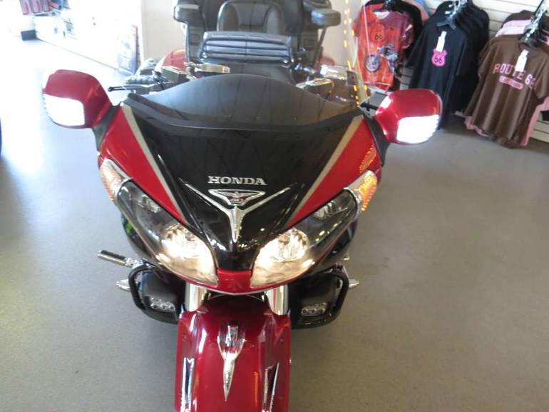 See more photos for this Road Smith GL1800/HTS1800, 2015 motorcycle listing