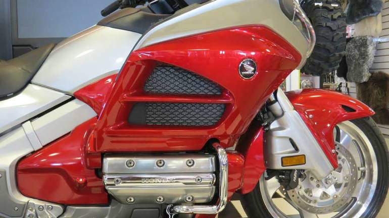 See more photos for this Road Smith Honda GL1800-HTS1800 Trike, 2015 motorcycle listing