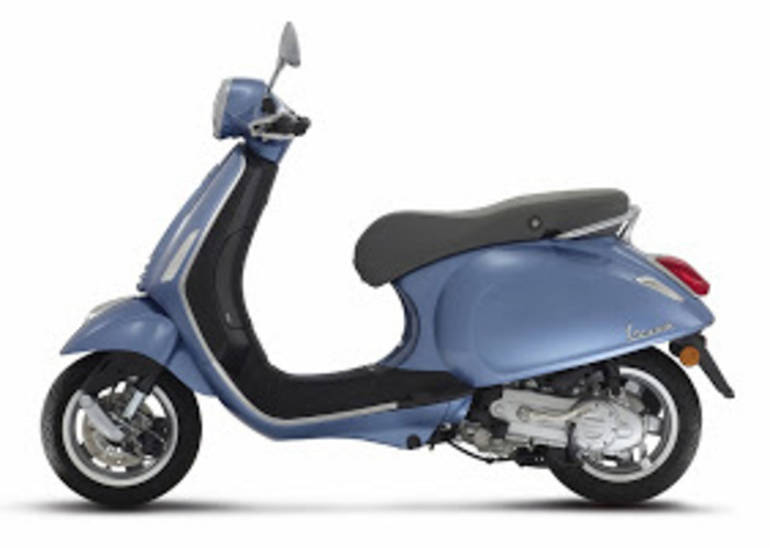 See more photos for this Vespa/Piaggio PRIMAVER 50, 2015 motorcycle listing