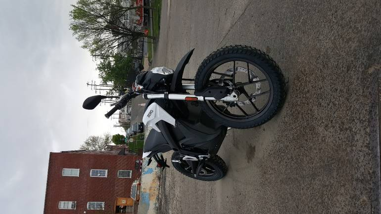 See more photos for this Zero DS12.5, 2015 motorcycle listing
