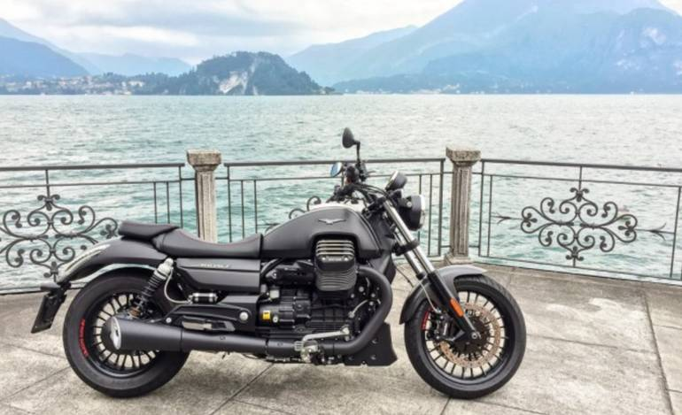 See more photos for this Moto Guzzi AUDACE, 2016 motorcycle listing