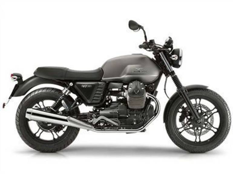 See more photos for this Moto Guzzi V7 II STONE ABS , 2016 motorcycle listing