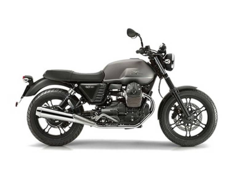 See more photos for this Moto Guzzi V7 II Stone ABS, 2016 motorcycle listing
