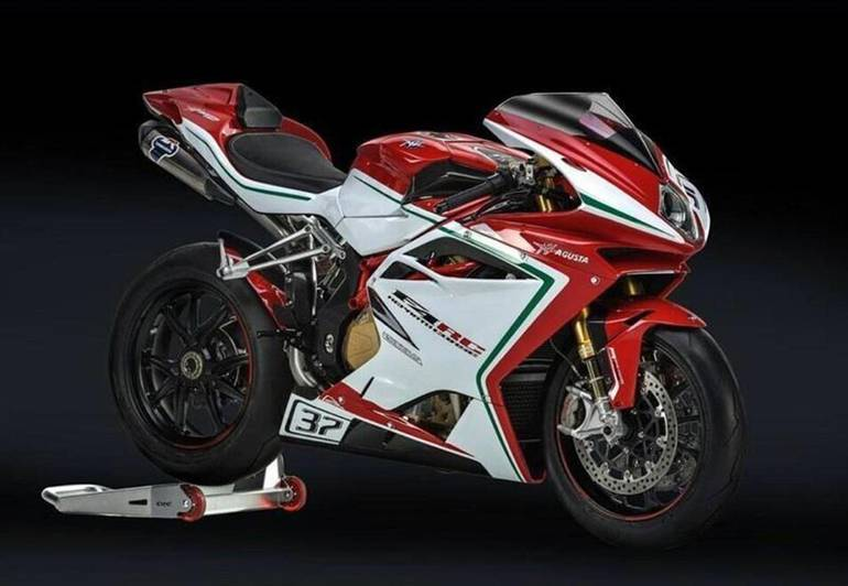 See more photos for this Mv Agusta F4 RC, 2016 motorcycle listing