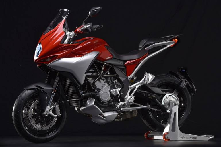 See more photos for this Mv Agusta Turismo Veloce, 2016 motorcycle listing