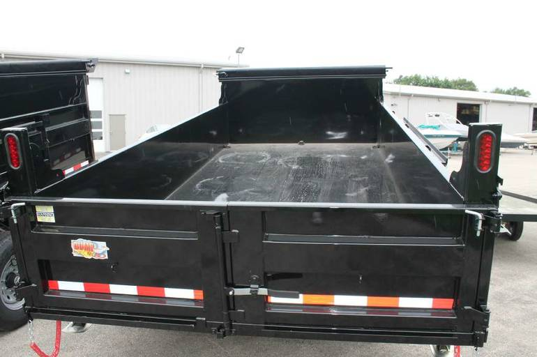 See more photos for this Other 14' dump trailers, 2016 motorcycle listing