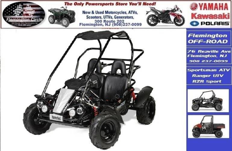 See more photos for this Other Makes Mudhead 208R, 2016 motorcycle listing