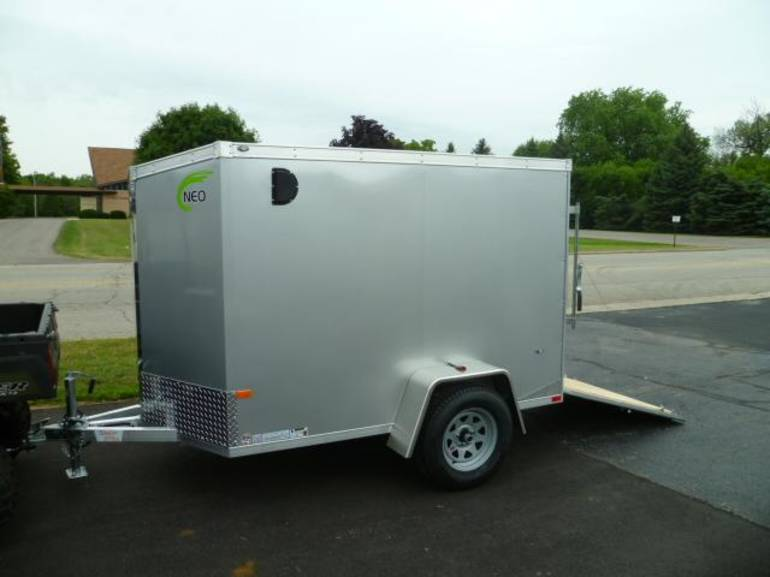 See more photos for this Other NEO TRAILER 8FT CARGO, 2016 motorcycle listing