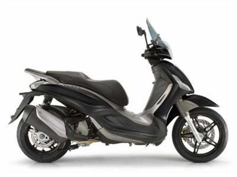 See more photos for this Piaggio BV 350 i.e. ABS, 2016 motorcycle listing