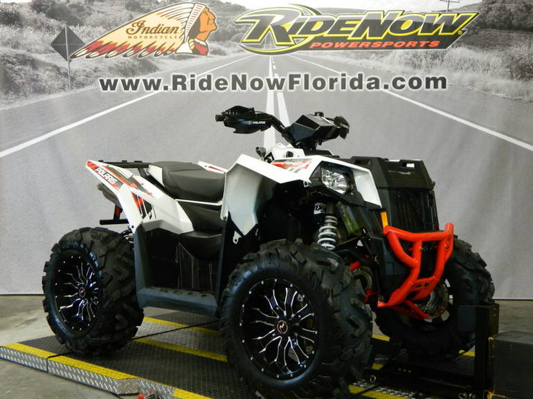 2015 polaris scrambler xp 1000 white lightning motorcycle from ocala fl today sale 9 999. Black Bedroom Furniture Sets. Home Design Ideas