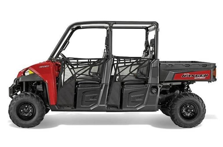 See more photos for this Polaris RANGER CREW 900, 2015 motorcycle listing