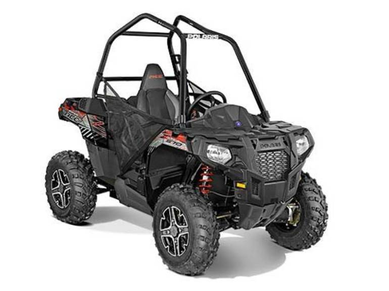 See more photos for this Polaris Polaris Ace 570 SP, 2015 motorcycle listing
