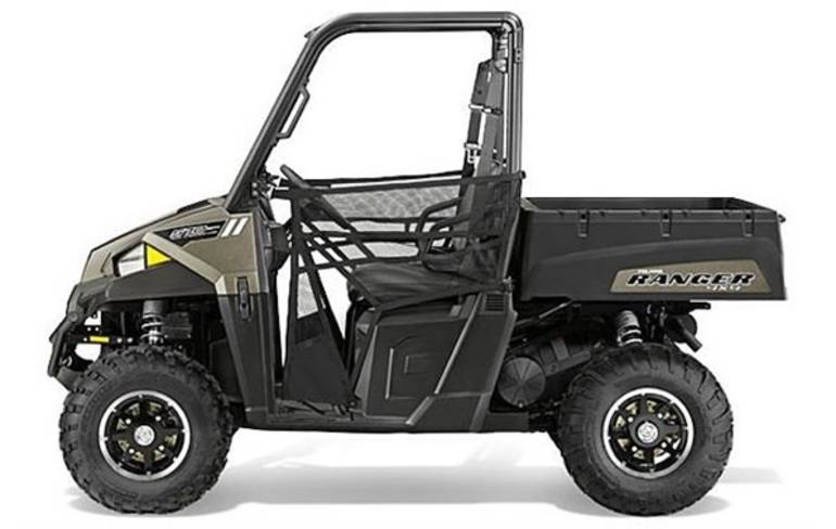 See more photos for this Polaris RANGER 570 EPS, 2015 motorcycle listing