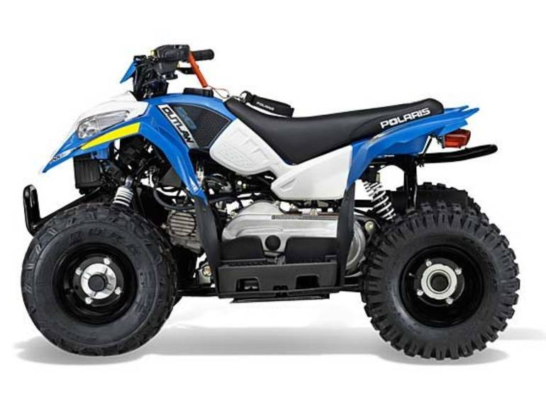 See more photos for this Polaris Outlaw 50, 2015 motorcycle listing